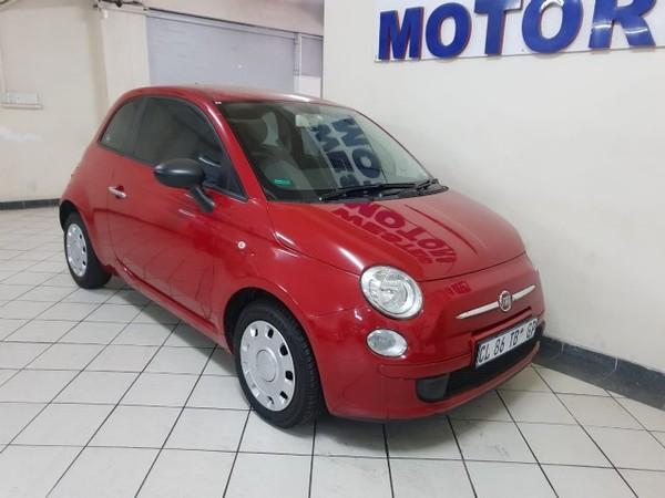 2013 Fiat 500 1.2  Kwazulu Natal Durban_0