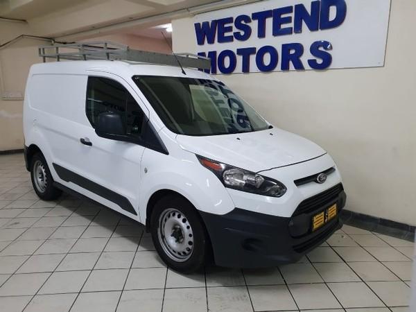 2016 Ford Transit Connect 1.0 AMB SWB FC PV Kwazulu Natal Durban_0