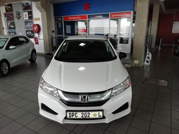 2015 Honda Ballade 1.5 Trend Limpopo Polokwane_0