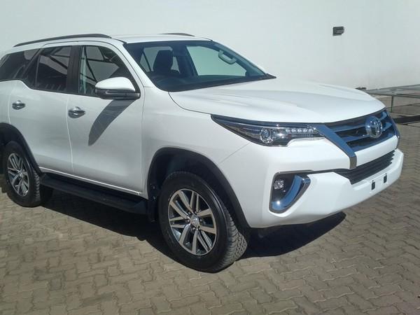 2019 Toyota Fortuner 2.8GD-6 4X4 Auto Gauteng Bronkhorstspruit_0