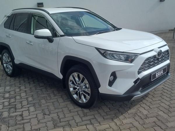 2019 Toyota Rav 4 2.0 VX CVT Gauteng Bronkhorstspruit_0