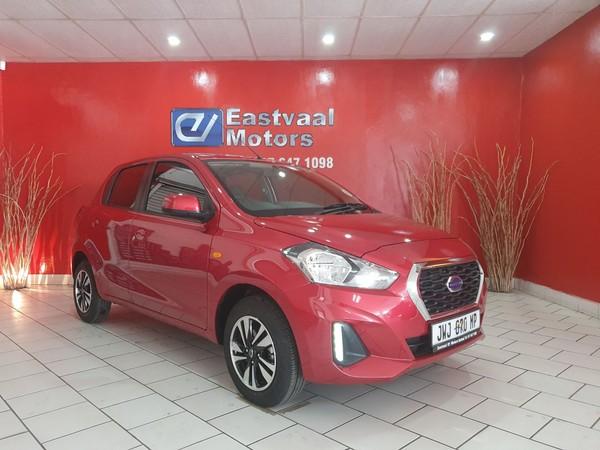 2019 Datsun Go 1.2 LUX Mpumalanga Bethal_0