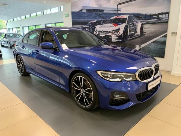 2019 BMW 3 Series 320D M Sport Launch Edition Auto G20 Western Cape Stellenbosch_0