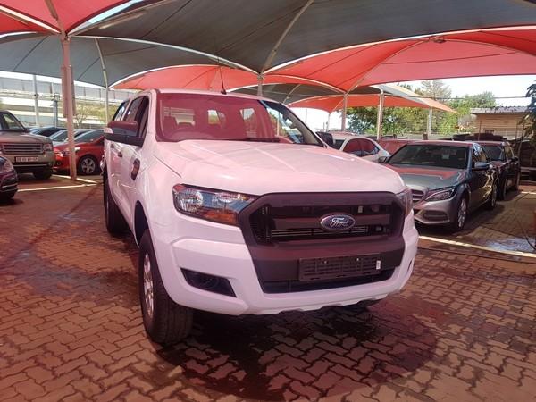 2017 Ford Ranger 2.2TDCi Double Cab Bakkie Gauteng Meyerton_0