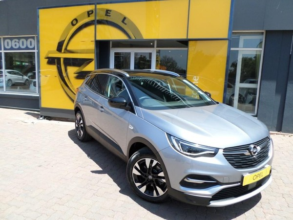 2020 Opel Grandland X 1.6T Cosmo Auto Gauteng Randburg_0