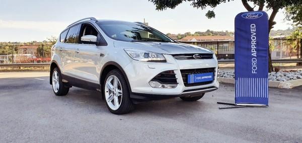 2015 Ford Kuga 2.0 Ecoboost Titanium AWD Auto Gauteng Roodepoort_0