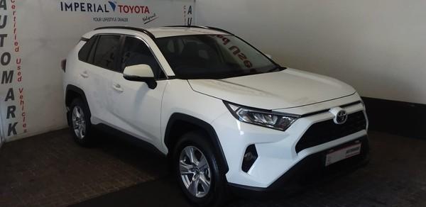 2019 Toyota Rav 4 2.0 GX Mpumalanga Nelspruit_0