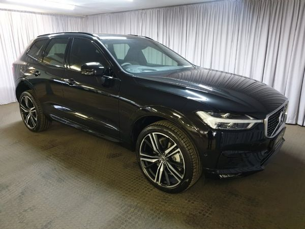 2020 Volvo XC60 T6 R-Design Geartronic AWD Gauteng Roodepoort_0