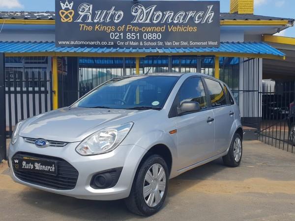 2016 Ford Figo 1.5 Ambiente 5-Door Western Cape Somerset West_0