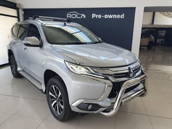 2018 Mitsubishi Pajero Sport 2.4D 4X4 Auto Western Cape Somerset West_0