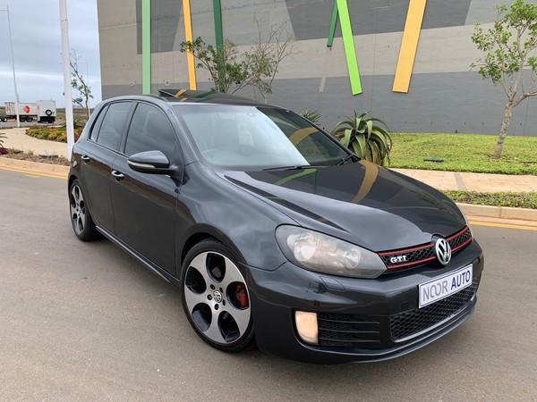 2009 Volkswagen Golf VI 2.0 GTI DSG Kwazulu Natal Umhlanga Rocks_0