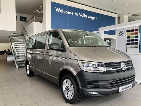 2019 Volkswagen Transporter CBUS 2.0 BiTDi LWB 132 KW 4MOT DSG Eastern Cape Jeffreys Bay_0
