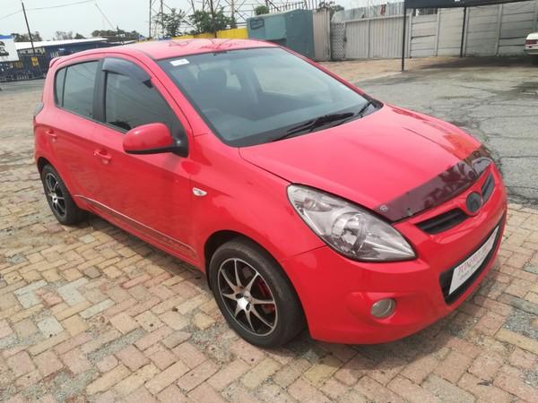 2011 Hyundai i20 1.6  Gauteng Benoni_0