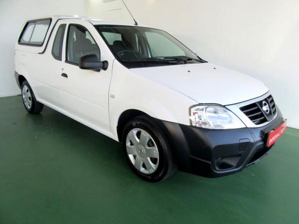 2015 Nissan NP200 1.6 Ac Pu Sc  Gauteng Alberton_0