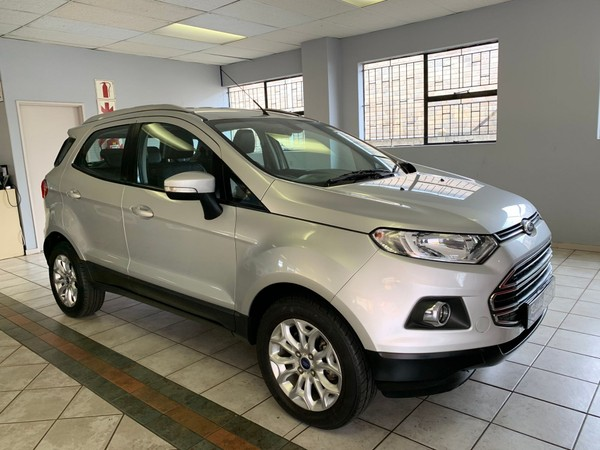 2015 Ford EcoSport 1.0 Ecoboost Titanium Manual  Kwazulu Natal Vryheid_0