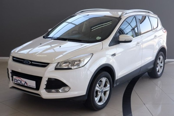 2015 Ford Kuga 1.5 Ecoboost Trend Western Cape Somerset West_0