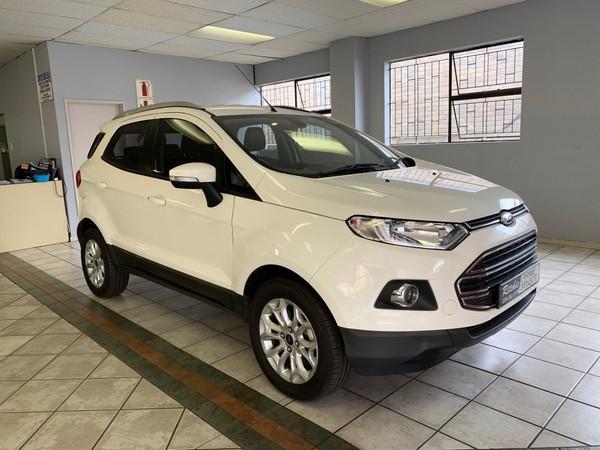 2017 Ford EcoSport 1.0 Titanium Kwazulu Natal Vryheid_0