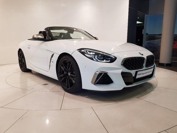 2019 BMW Z4 M40i Gauteng Sandton_0