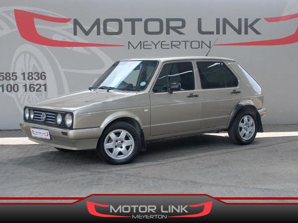 2002 Volkswagen CITI Citi golf 1.6i  Gauteng Meyerton_0