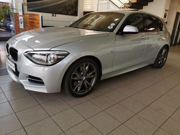 2015 BMW 1 Series M135i 5DR Atf20 Gauteng Boksburg_0
