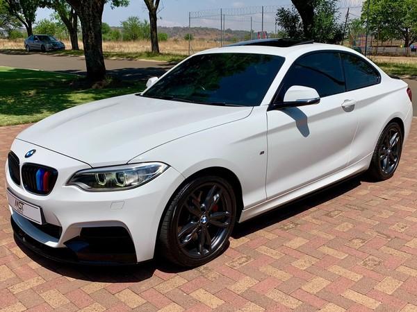 2015 BMW 2 Series M235i Auto Kwazulu Natal Newcastle_0