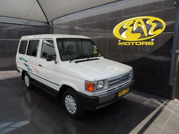 1994 Toyota Venture 2200i Gauteng Vereeniging_0