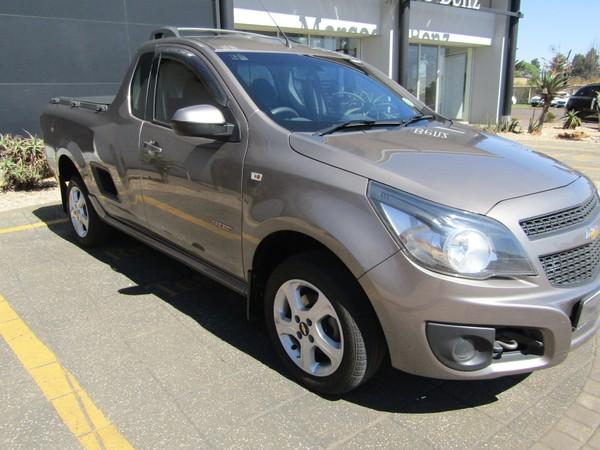 2016 Chevrolet Corsa Utility 1.4 Sport Pu Sc  Mpumalanga Witbank_0