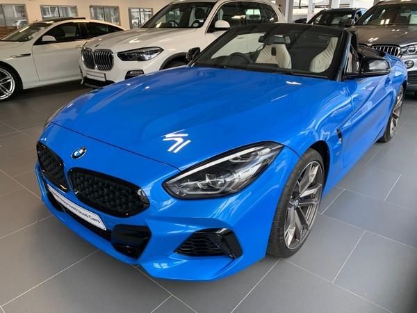 2019 BMW Z4 M40i Western Cape Paarl_0
