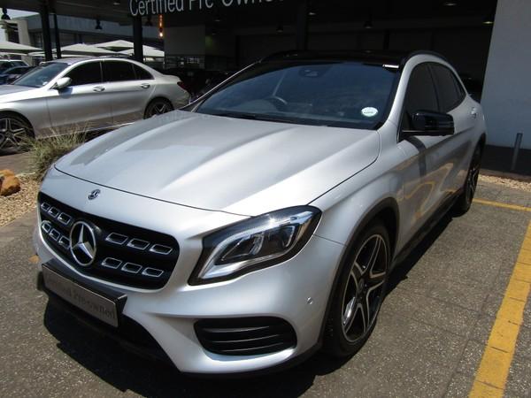 2019 Mercedes-Benz GLA-Class GLA 200 AT FL Mpumalanga Witbank_0