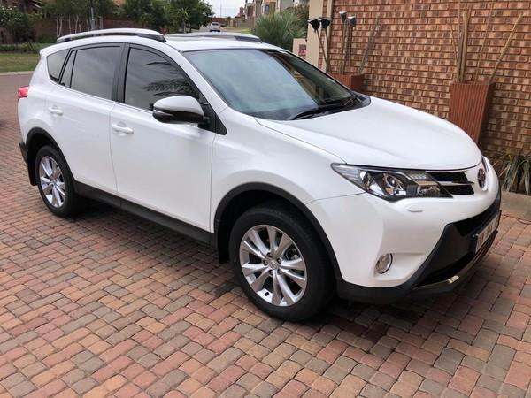 2015 Toyota Rav 4 2.2D VX Auto Mpumalanga Middelburg_0