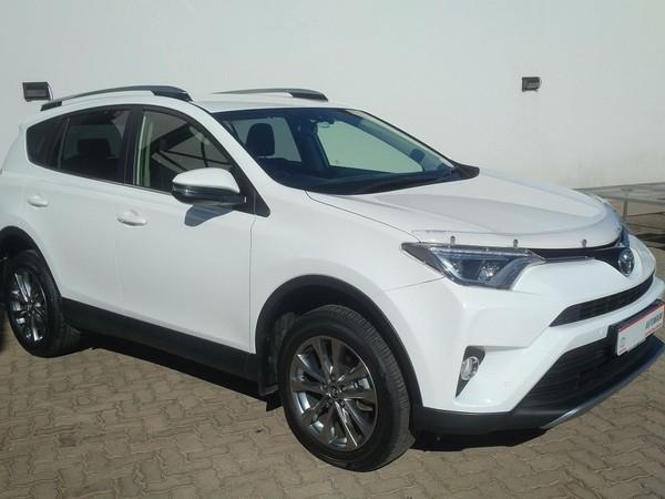 2018 Toyota Rav 4 2.2D VX Auto Gauteng Bronkhorstspruit_0