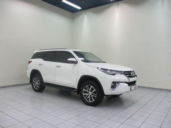 2017 Toyota Fortuner 2.8GD-6 RB Auto Kwazulu Natal Westville_0