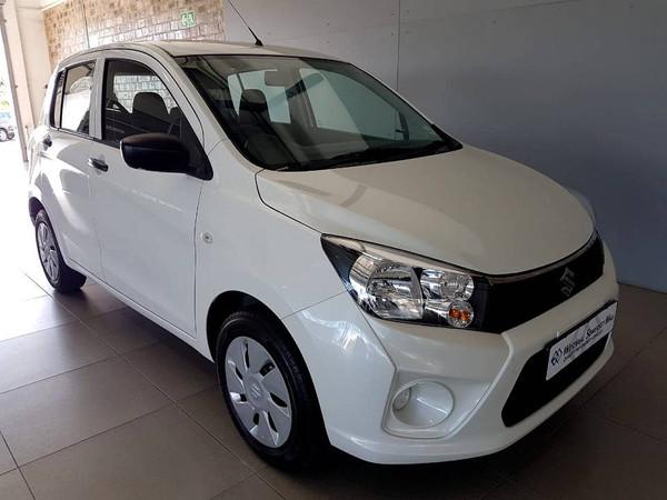 2018 Suzuki Celerio 1.0 GA Western Cape Somerset West_0