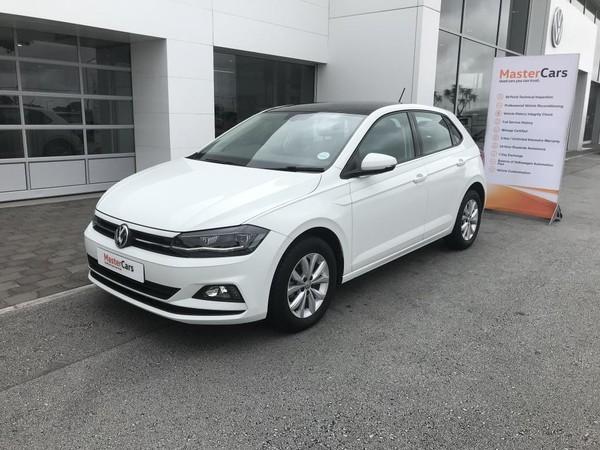 2018 Volkswagen Polo 1.0 TSI Comfortline Eastern Cape Port Elizabeth_0