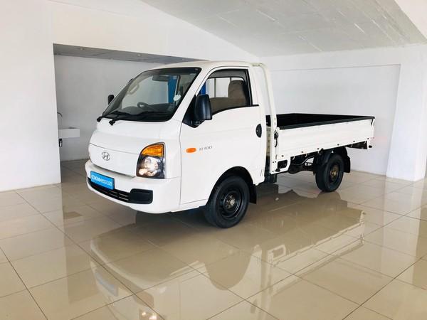 2018 Hyundai H100 Bakkie 2.6D AC FC CC Kwazulu Natal Durban_0