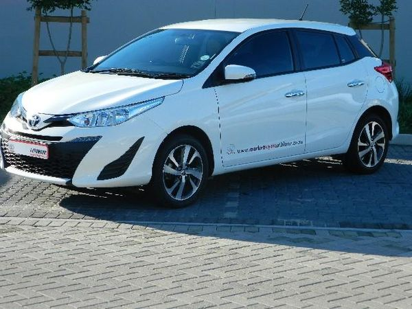 2018 Toyota Yaris 1.5 Xs 5-Door Western Cape Athlone_0