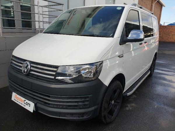 2020 Volkswagen Transporter T6 CBUS 2.0 BiTDi SWB 132 KW DSG FC PV Gauteng Johannesburg_0