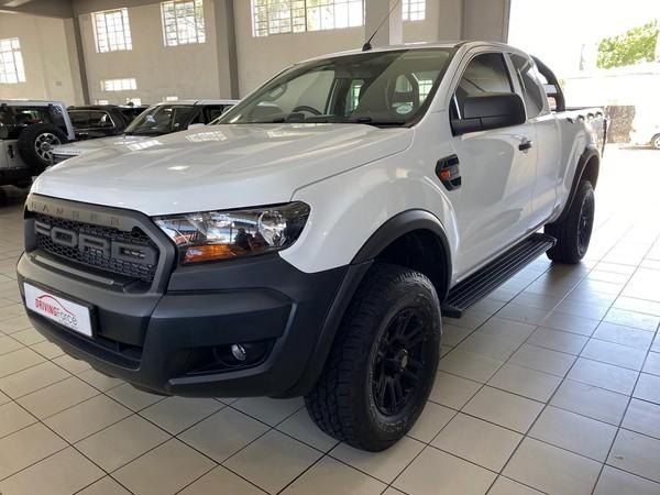2019 Ford Ranger 2.2TDCi PU SUPCAB Western Cape Wynberg_0