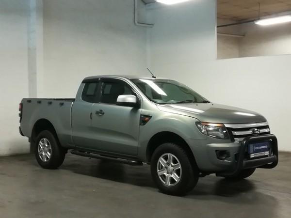 2012 Ford Ranger 3.2tdci Xls Pu Supcab  Kwazulu Natal Durban_0