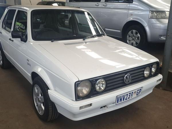 2007 Volkswagen CITI Rhythm 1.4  Gauteng Vereeniging_0