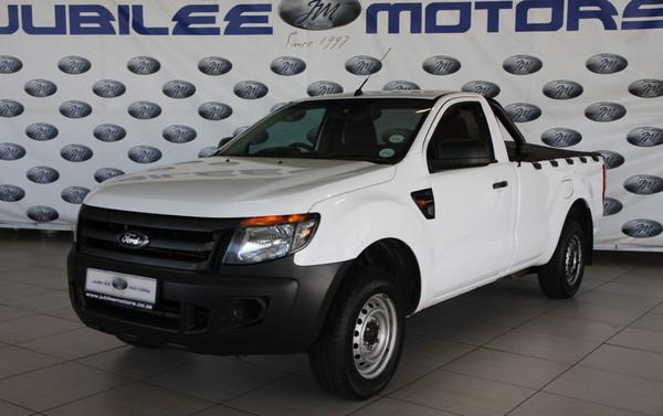 2015 Ford Ranger 2.2tdci Pu Sc  Gauteng Springs_0