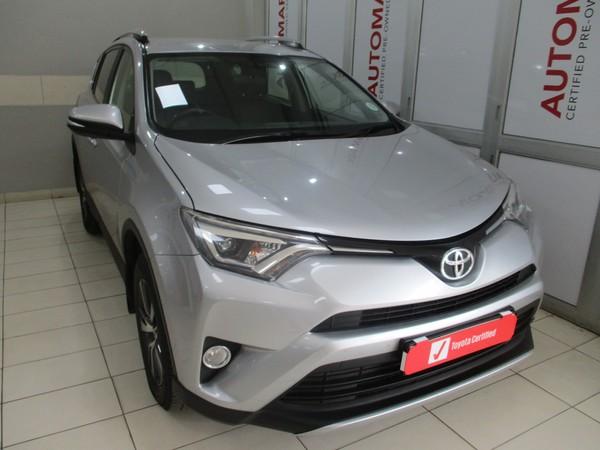 2018 Toyota Rav 4 2.0 GX Auto Gauteng Pretoria_0