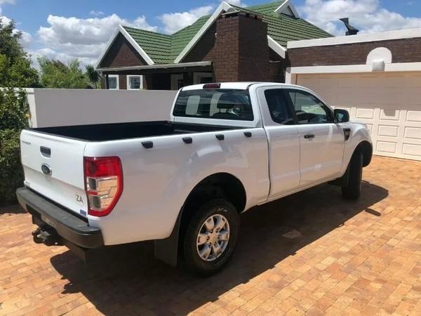 2015 Ford Ranger 2.2tdci Xl Pu Supcab  Western Cape Paarl_0