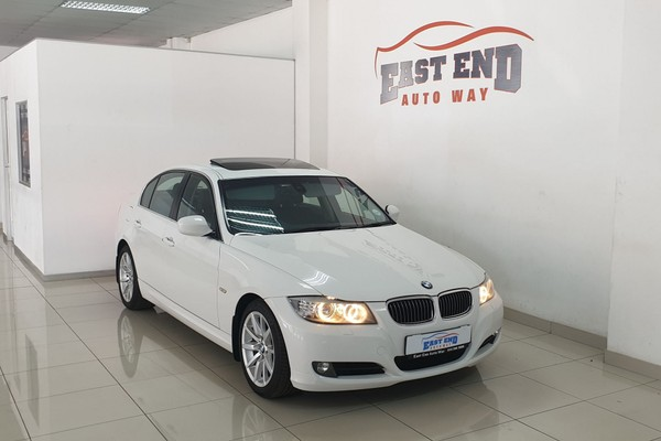 2012 BMW 3 Series 330i At e90  North West Province Rustenburg_0