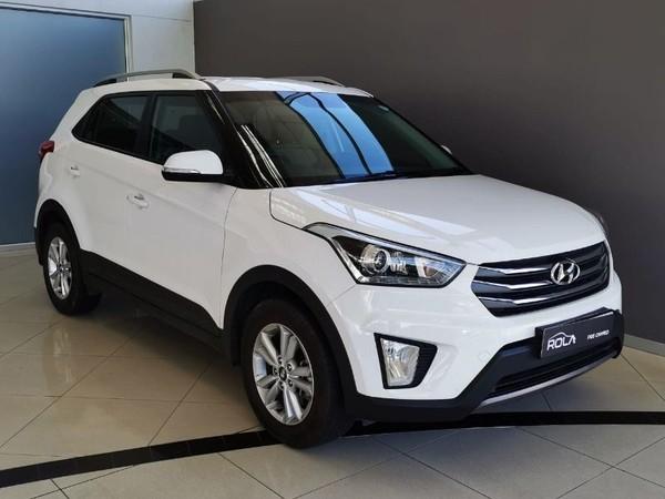2017 Hyundai Creta 1.6D Executive Auto Western Cape Somerset West_0