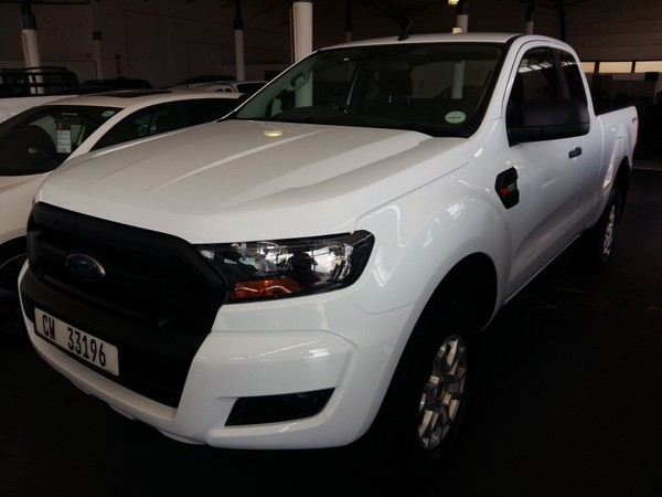 2016 Ford Ranger 2.2TDCi XL PU SUPCAB Western Cape Worcester_0