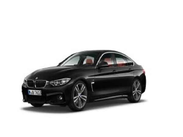 2017 BMW 4 Series 420D Gran Coupe M Sport Auto Gauteng Four Ways_0