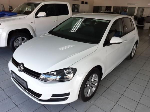 2014 Volkswagen Golf Vii 1.4 Tsi Comfortline  Western Cape Vredendal_0