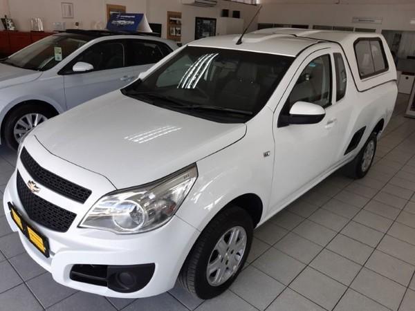 2014 Chevrolet Corsa Utility 1.4 Club Pu Sc  Western Cape Vredendal_0