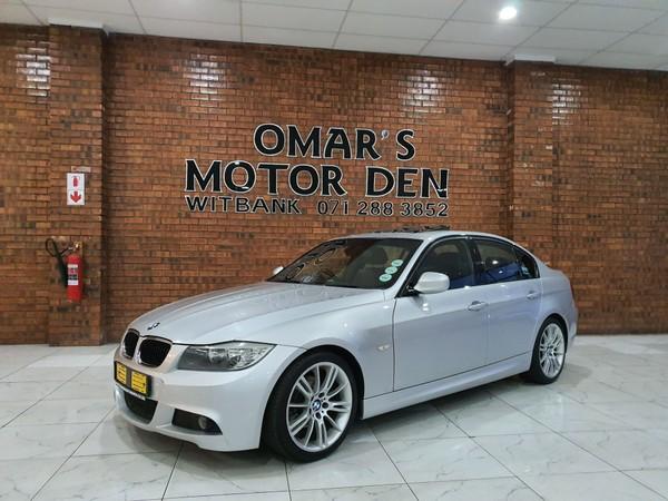 2012 BMW 3 Series 320i Start e90  Mpumalanga Witbank_0